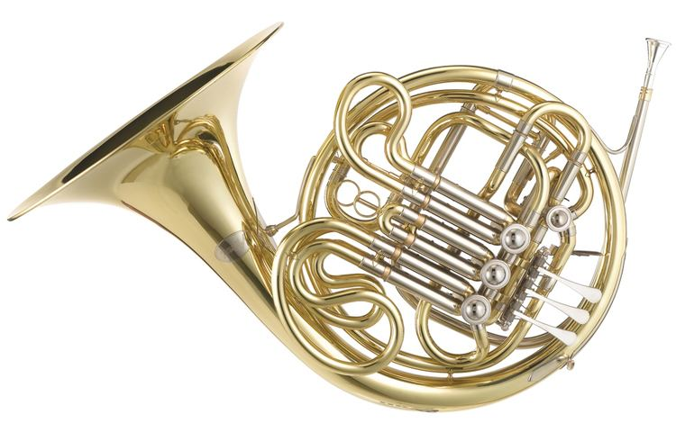 French horn Types of French Horns FRENCH HORN