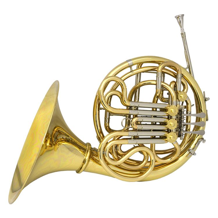 French horn French Horns Schiller Instruments Band amp Orchestral Instruments