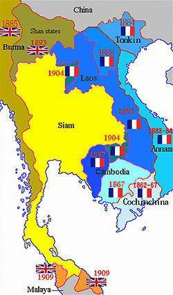 French Indochina French Indochina Wikipedia