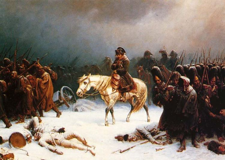 French invasion of Russia french invasion of russia Research History