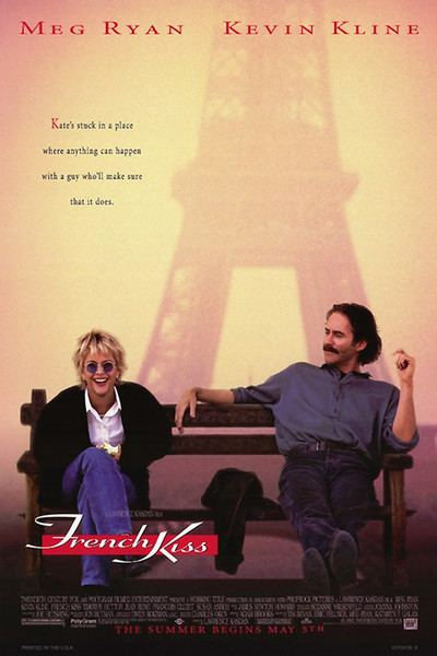 French Kiss (1995 film) French Kiss Movie Review Film Summary 1995 Roger Ebert
