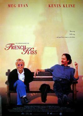 French Kiss (1995 film) French Kiss 1995 film Wikipedia