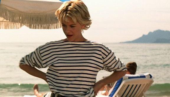 French Kiss (1995 film) Film Fridays French Kiss 1995 Lisa Says Gah
