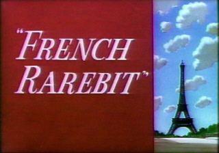 French Rarebit French Rarebit Wikipedia