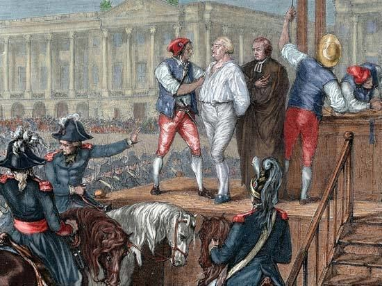 French Revolution French Revolution Causes Facts amp Summary Britannicacom