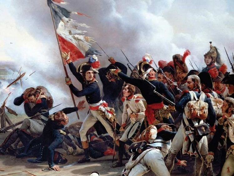 French Revolution the French Revolution and the Age of Napoleon
