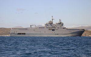 French ship Tonnerre (L9014) French ship Tonnerre L9014 Wikipedia