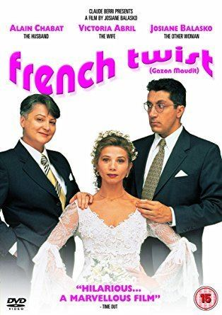 French Twist (film) French Twist Gazon Maudit DVD Amazoncouk Victoria Abril