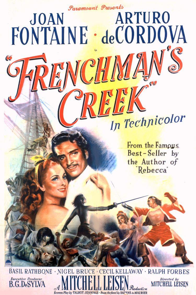 Frenchman's Creek (film) wwwgstaticcomtvthumbmovieposters750p750pv