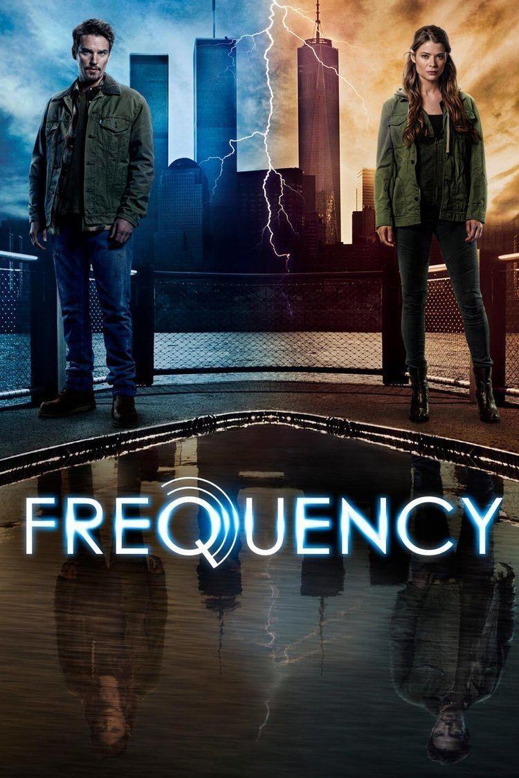 Frequency (TV series) wwwgstaticcomtvthumbtvbanners12914557p12914