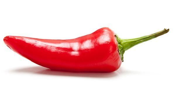 'Fresno Chili' pepper 4 ways to use fresno chiles Nutrition content from Delicious Living
