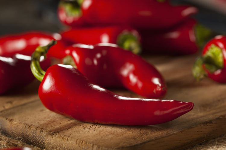 'Fresno Chili' pepper Fresno Pepper Much More Than A Jalapeo LookAlike PepperScale