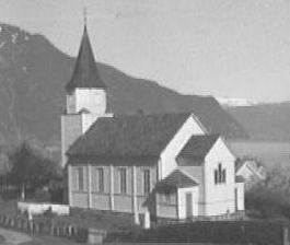 Fresvik Church