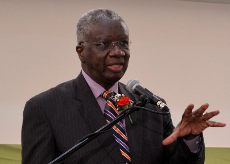 Freundel Stuart Statement by The Rt Hon Freundel Stuart QC MP Prime Minister