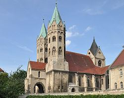 Freyburg, Germany httpsuploadwikimediaorgwikipediacommonsthu