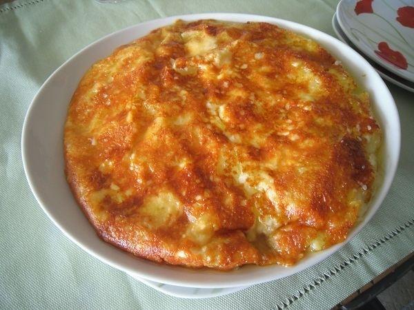 Frico Il frico I Love Italian Food