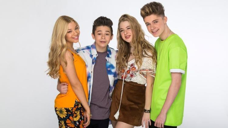 Friday Download Friday Download Fan Club CBBC BBC