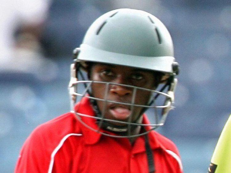 Friday Kasteni (Cricketer)