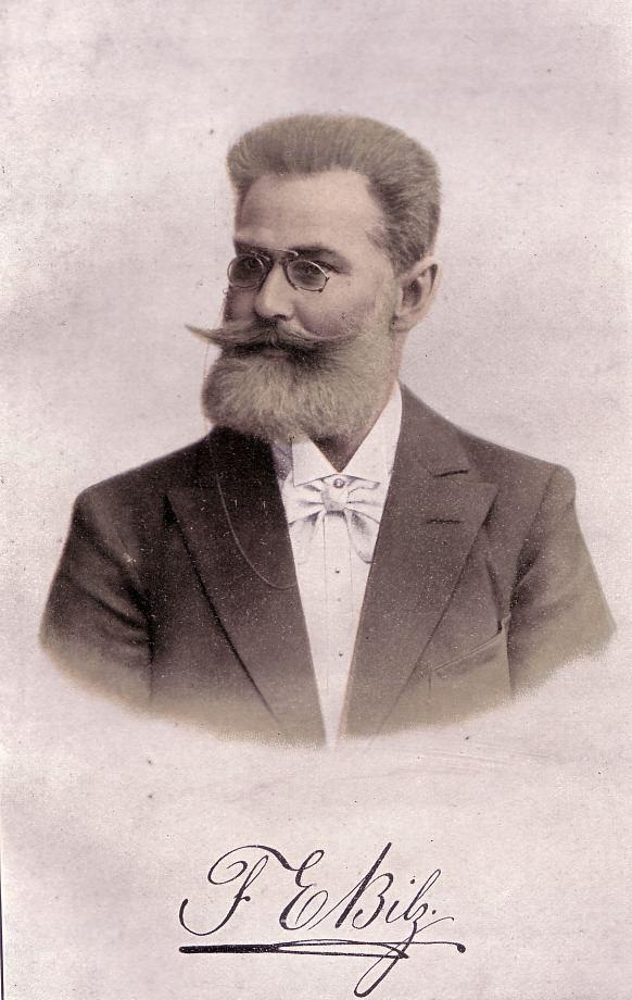 Friedrich Eduard Bilz uploadwikimediaorgwikipediacommons776Friedr