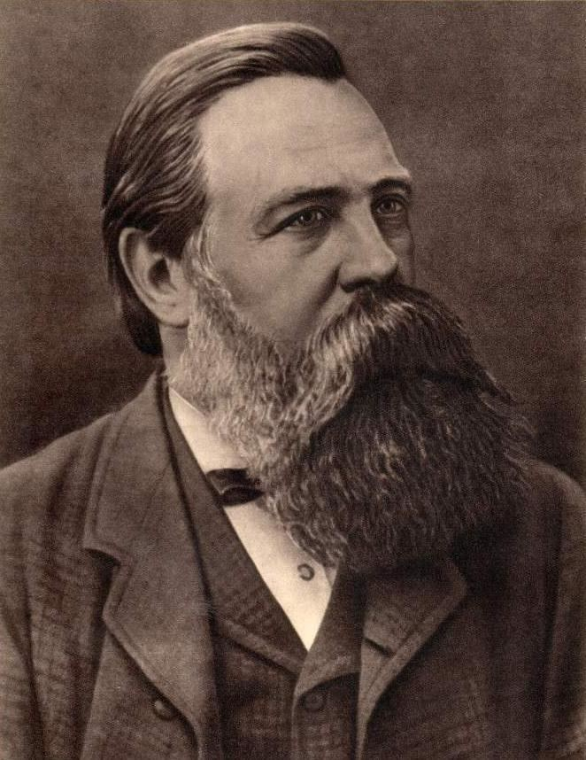 available new collection authorized site Friedrich Engels - Alchetron, The Free Social Encyclopedia
