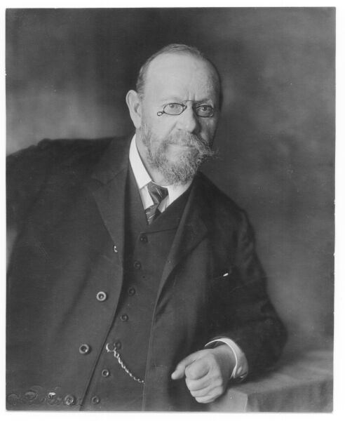 Friedrich Gottlieb Stebler