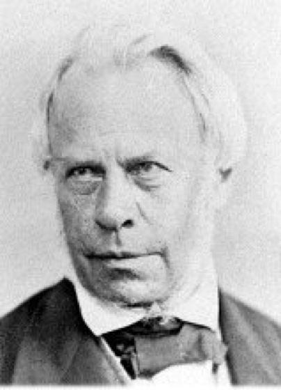 Friedrich Gustav Jakob Henle Henle Friedrich Gustav Jakob Lexikon der Biologie