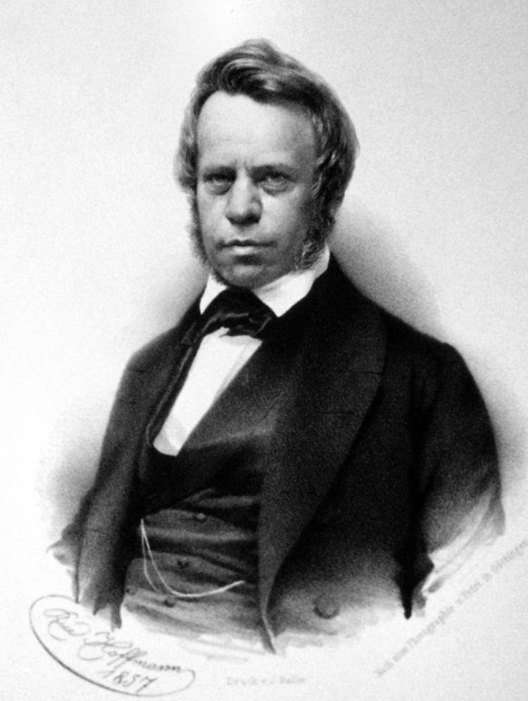 Friedrich Gustav Jakob Henle Jakob Henle Wikiwand