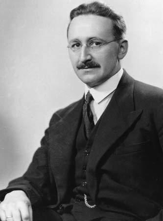 Friedrich Hayek FA Hayek British economist Britannicacom