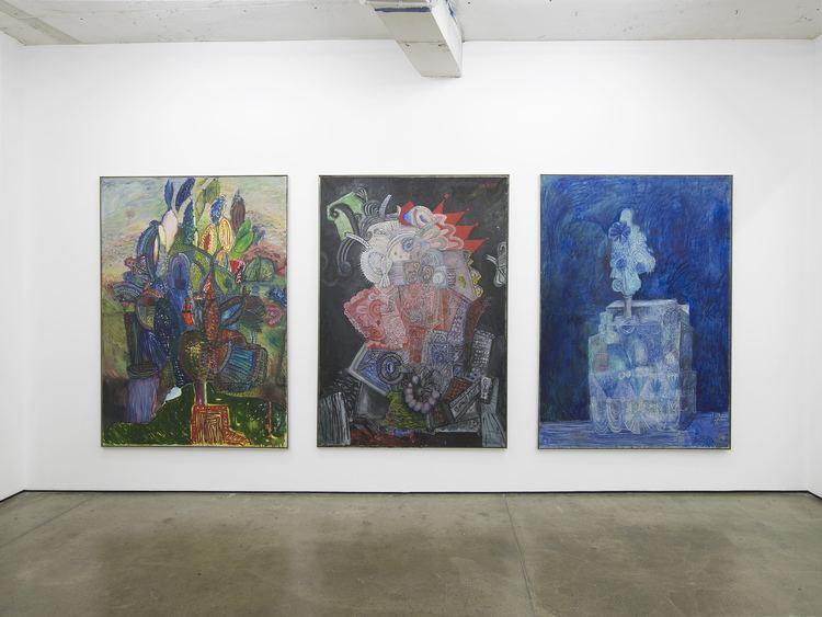 Friedrich Kuhn Friedrich Kuhn at Herald St Contemporary Art Daily