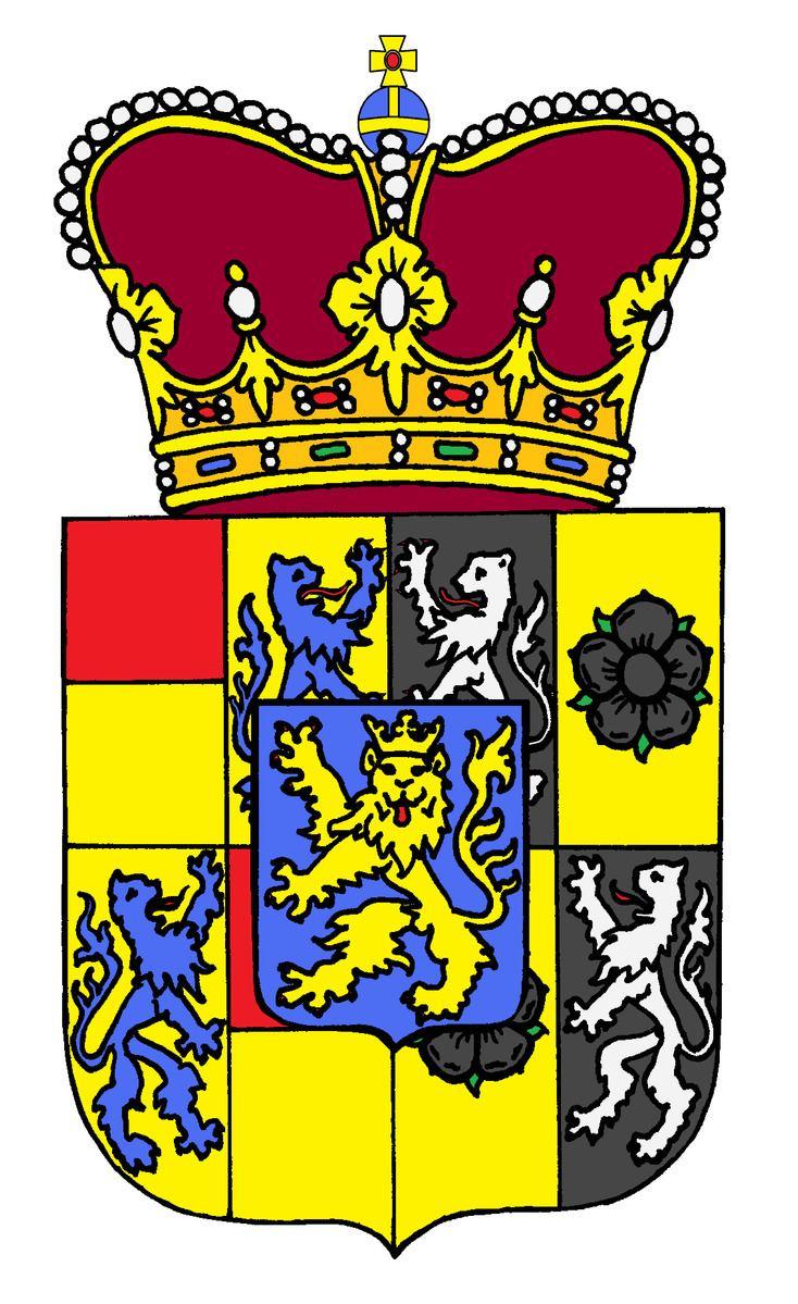 Friedrich Magnus, Prince of Schwarzburg