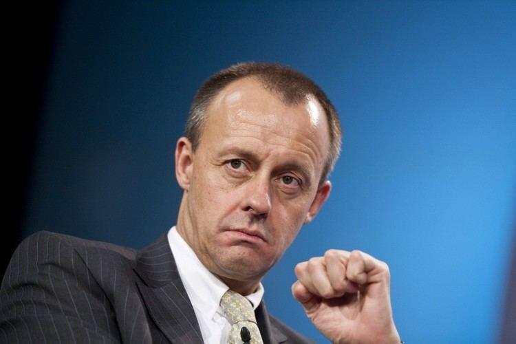 Friedrich Merz Friedrich Merz als WestLBVerkufer Sein grter Fall