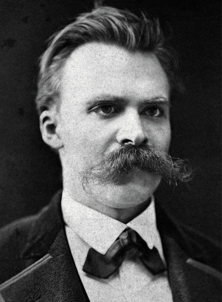 Friedrich Nietzsche httpsuploadwikimediaorgwikipediacommons11