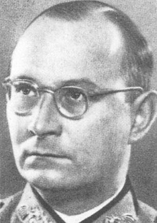 Friedrich Olbricht General der Infanterie Friedrich Olbricht Lexikon der Wehrmacht