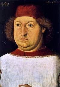 Friedrich von Hohenzollern