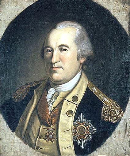 Friedrich Wilhelm von Steuben wwwnpsgovmuseumexhibitsrevwarimagegalindei