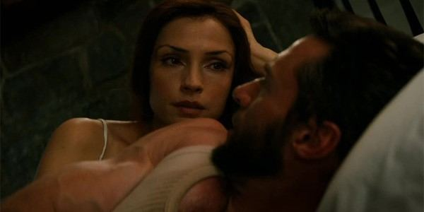 Friend Zone (film) movie scenes While her appearance in the film is short and sweet we find out that it didn t end that way between the ex lovers The Wolverine was forced to kill Jean