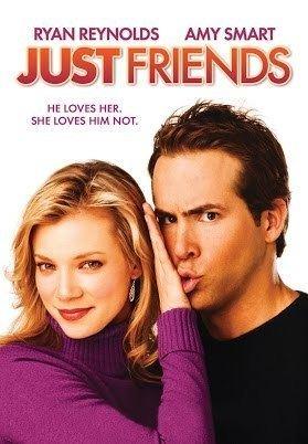 Friend Zone (film) Just Friends Friend Zone YouTube