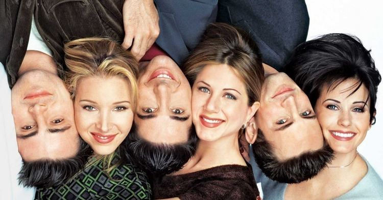 Friends Is 39Friends39 Still the Most Popular Show on TV Vulture