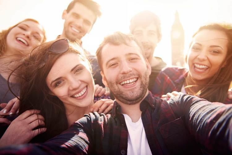 Friends 6 Facts That Prove Friends Are Healthy Reader39s Digest