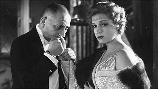 Friends and Lovers (1931 film) Friends and Lovers 1931 de Victor Schertzinger LOeil sur lEcran