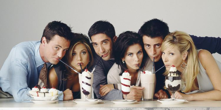 Friends 18 Facts Every 39Friends39 Fanatic Should Know Fame Focus
