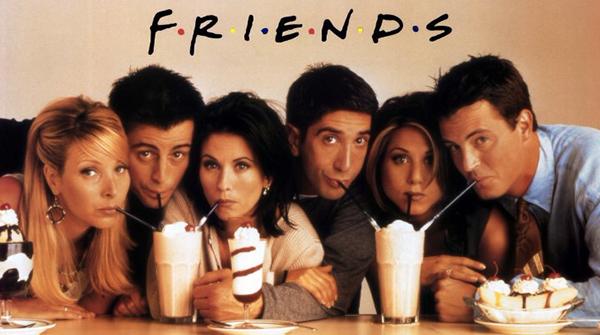 Friends Friends Show News Reviews Recaps and Photos TVcom