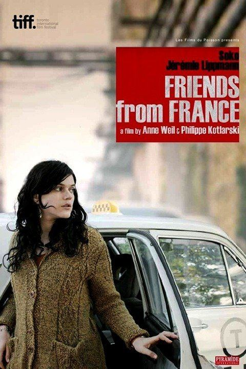 Friends from France wwwgstaticcomtvthumbmovieposters10193717p10