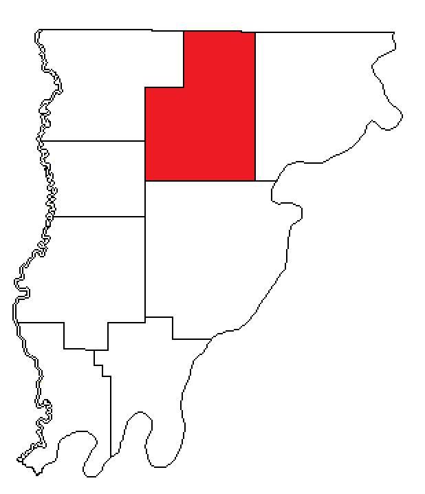 Friendsville Precinct, Wabash County, Illinois