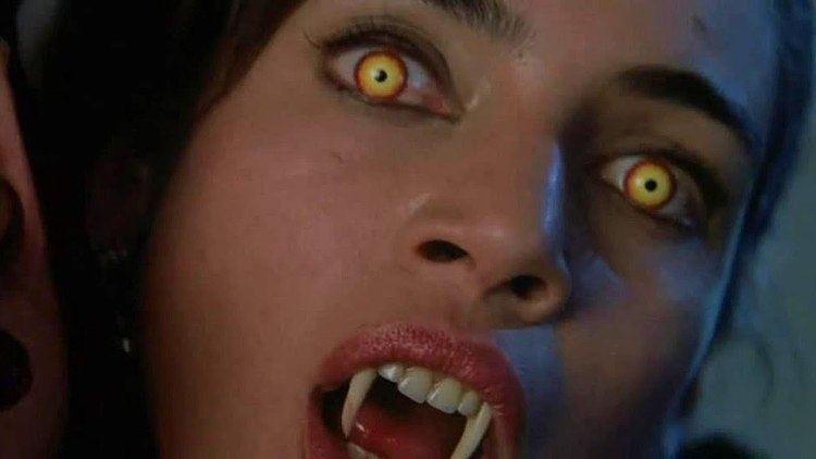 Fright Night II movie scenes Fright Night Part II 1988 Full Movie