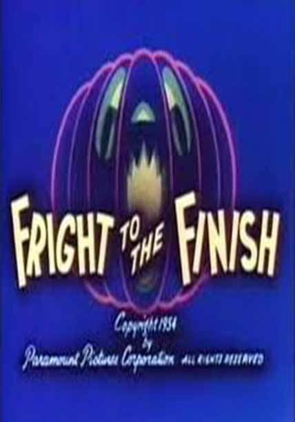 Fright to the Finish Popeye Fright to the Finish 1954 World Worth Watching