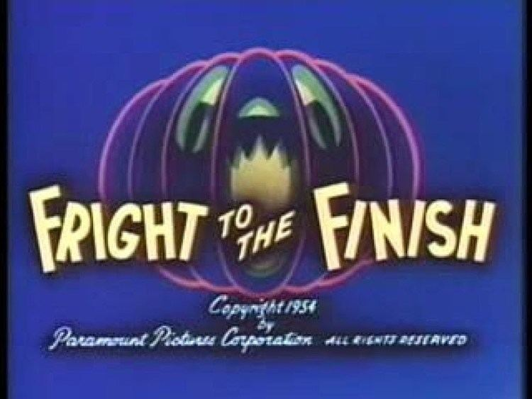 Fright to the Finish httpsiytimgcomvi6tl9oG3Ek0maxresdefaultjpg
