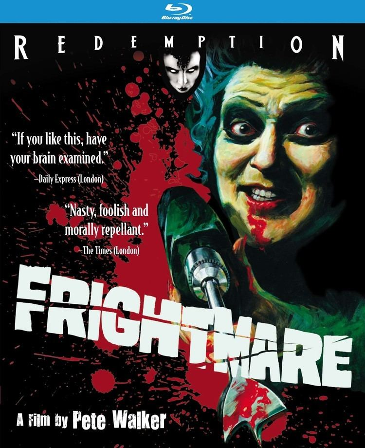 Frightmare Frightmare 1974 film Alchetron The Free Social Encyclopedia