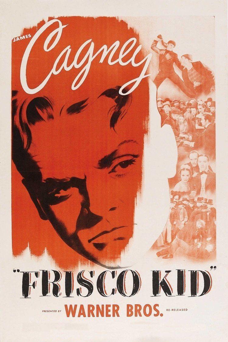 Frisco Kid wwwgstaticcomtvthumbmovieposters41890p41890