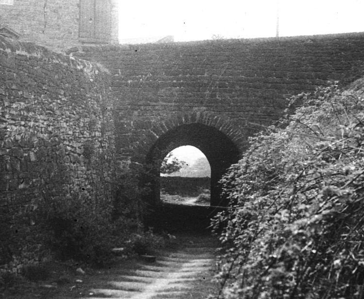 Fritchley Tunnel httpsheritagecallingfileswordpresscom20150